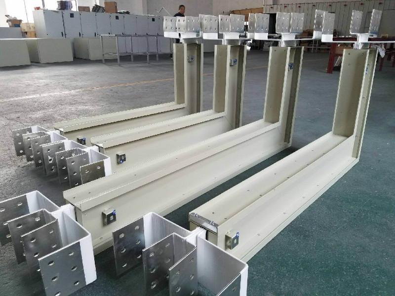 玻璃钢电缆桥架的优越性有哪些
